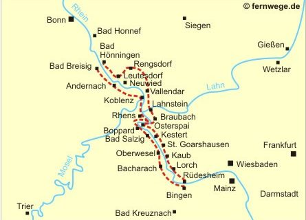 Rheintour