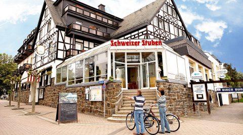Schweizer Stuben