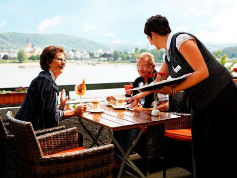 Rheinhotel Vier Jahreszeiten - Erlebnis-Wochenende