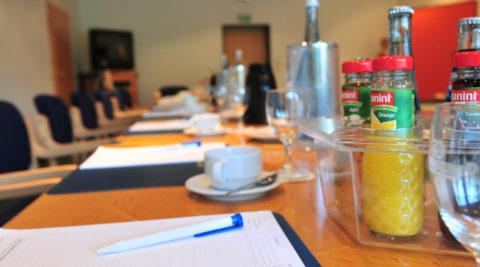 Rheinhotel Vier Jahreszeiten - Tagungen